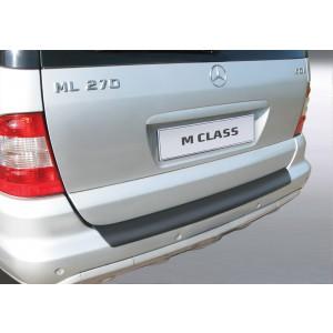 Plastična zaštita branika za Mercedes ML W163 4X4
