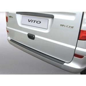 Plastična zaštita branika za Mercedes VIANO/VITO/V CLASS SPORT/AMG LINE