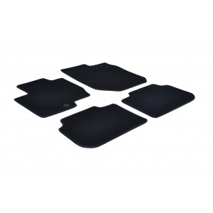 Tekstilni tepisi za Mitsubishi Colt (5 vrata)