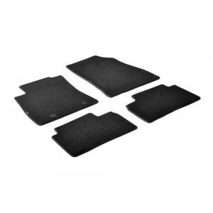 Tekstilni tepisi za Nissan Juke