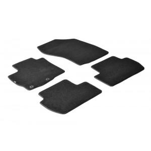Tekstilni tepisi za Mitsubishi Outlander