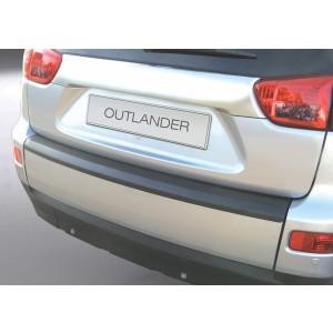 Plastična zaštita branika za Mitsubishi OUTLANDER