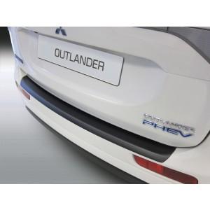 Plastična zaštita branika za Mitsubishi OUTLANDER/PHEV