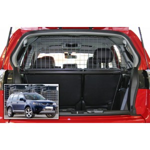 Zaštitna mreža za Mitsubishi Outlander