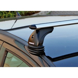 Krovni nosači za Volkswagen Fox (3 vrata)