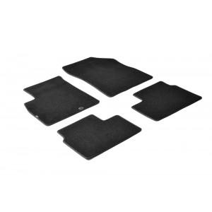 Tekstilni tepisi za Nissan Micra