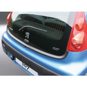 Plastična zaštita branika za Peugeot 107 3/5 vrata