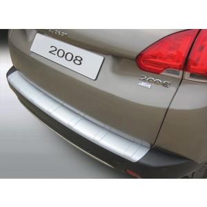 Plastična zaštita branika za Peugeot 2008