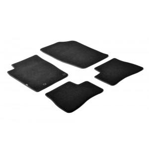 Tekstilni tepisi za Peugeot 206
