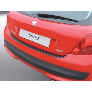 Plastična zaštita branika za Peugeot 207 3/5 vrata