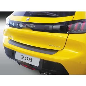 Plastična zaštita branika za Peugeot 208 5 vrata