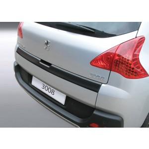 Plastična zaštita branika za Peugeot 3008
