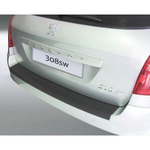 Plastična zaštita branika za Peugeot 308SW