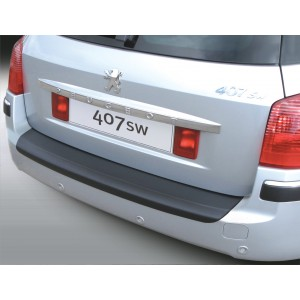 Plastična zaštita branika za Peugeot 407SW