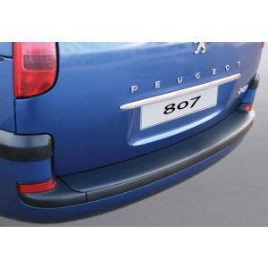 Plastična zaštita branika za Peugeot 807