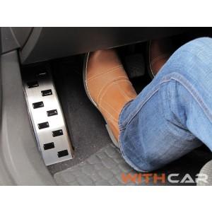 Zaštita naslona za lijevu nogu za Chevrolet AVEO III
