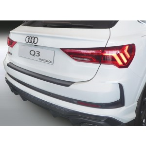 Plastična zaštita branika za Audi Q3 Sportback