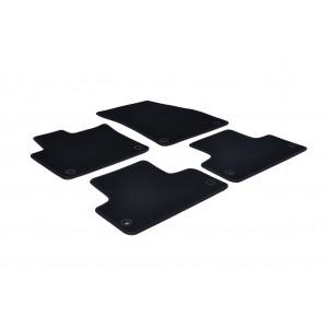 Tekstilni tepisi za Land Rover Evoque
