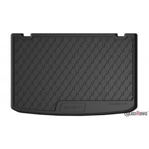 Kadica za prtljažnik renault CLIO IV (5 vrata)