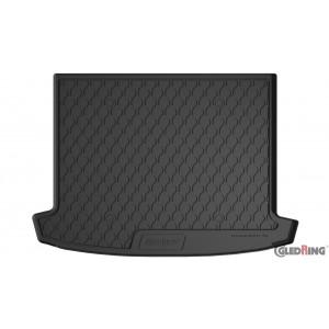 Kadica za prtljažnik renault CLIO IV Grandtour /gornje dno