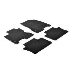 Tekstilni tepisi za Renault Koleos