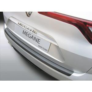Plastična zaštita branika za Renault MEGANE GRAND TOURER/COMBI
