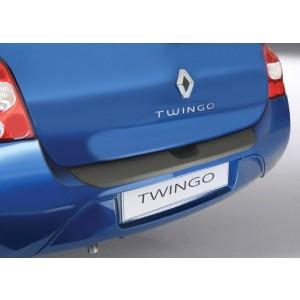 Plastična zaštita branika za Renault TWINGO 3 vrata