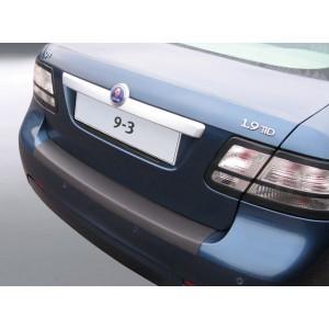 Plastična zaštita branika za Saab 9.3 4 vrata