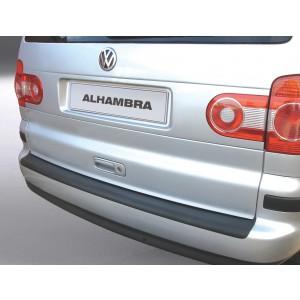 Plastična zaštita branika za Seat ALHAMBRA