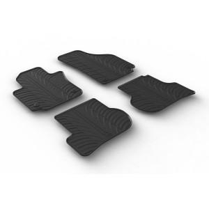 Gumeni tepisi za Seat Altea XL