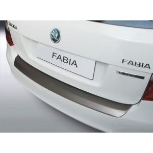 Plastična zaštita branika za Skoda FABIA ESTATE/COMBI MKII