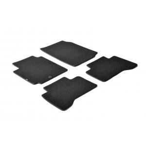 Tekstilni tepisi za Suzuki Ignis