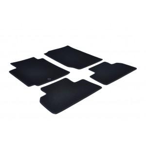 Tekstilni tepisi za Suzuki Grand Vitara (3 vrata)