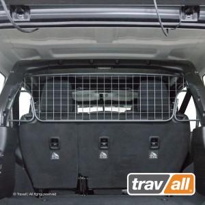 Zaštitna mreža za Jeep Wrangler (4 vrata)