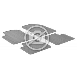 Tekstilni tepisi za Toyota Yaris (5 vrata)