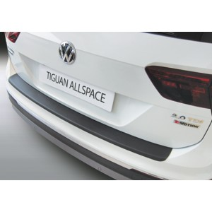 Plastična zaštita branika za Volkswagen TIGUAN ALLSPACE 4X4
