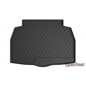Kadica za prtljažnik TOYOTA C-HR (Hybrid - donje dno bez dodatnog audio sustava)