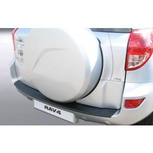 Plastična zaštita branika za Toyota RAV 4 vrata 5 vrata 4X4 (Rezervni kotač XT3/XT4/XT5)