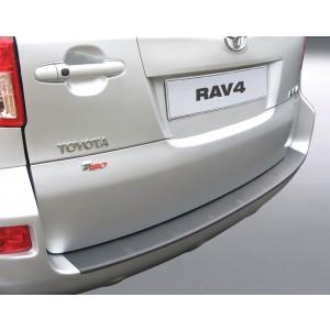 Plastična zaštita branika za Toyota RAV 4 vrata 5 vrata 4X4 (Bez rezervnog kotača) T180/XT-R
