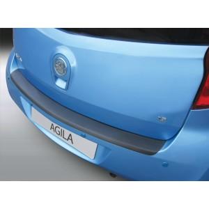 Plastična zaštita branika za Opel AGILA