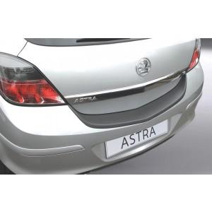 Plastična zaštita branika za Opel ASTRA 'H' 3 vrata (Ne OPC/VXR)