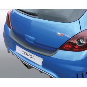 Plastična zaštita branika za Opel CORSA 'D' OPC 3 vrata