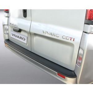 Plastična zaštita branika za Opel VIVARO MK1