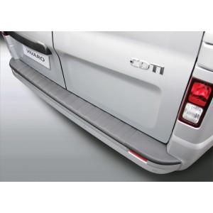 Plastična zaštita branika za Opel VIVARO