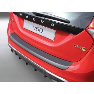 Plastična zaštita branika za Volvo V60 ESTATE/COMBI