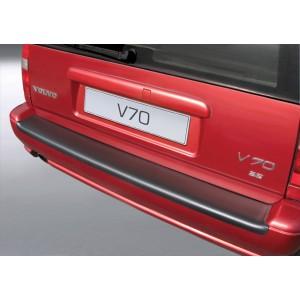 Plastična zaštita branika za Volvo V70