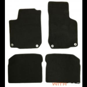 Tekstilni tepisi za Volkswagen Golf IV