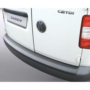 Plastična zaštita branika za Volkswagen CADDY/MAXI (Crn branik)