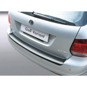Plastična zaštita branika za Volkswagen GOLF MK VI VARIANT