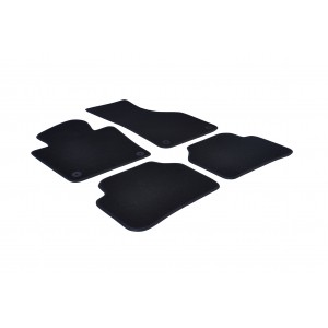 Tekstilni tepisi za Volkswagen Passat CC